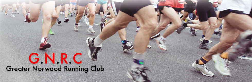 Greater Norwood Running Club